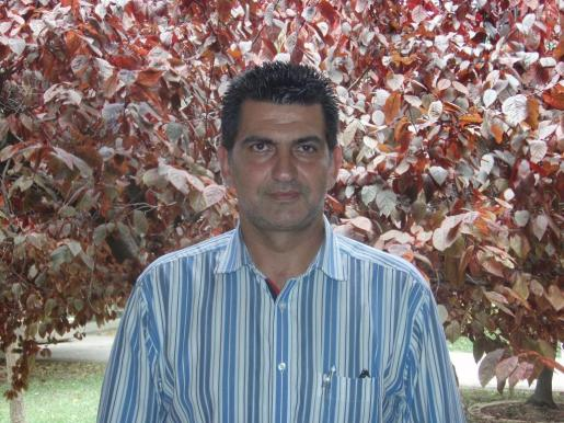 Sergi Torrandell, gerente de la EBAP.