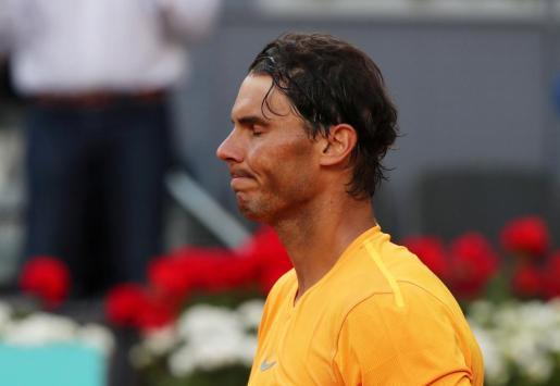 La paciencia de Rafa Nadal es de sobra conocida. Lo que hasta ahora no conocíamos del astro mundial del tenis es que también tiene una faceta irónica.