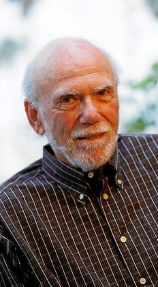Además de un eminente físico, Barry Barish es, a sus 82 años de edad, un activo promotor y gestor de grandes proyectos científicos a escala internacional.