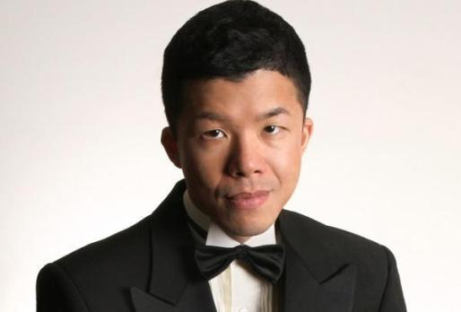 El pianista Wei Yi Yang recala en el Palau March.