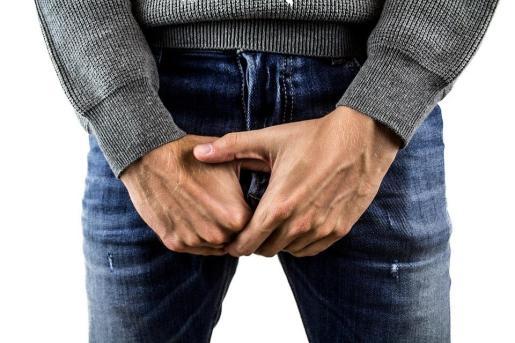 Una encuesta revela que el tamaño del pene no es fundamental para tener unas relaciones sexuales plenas.