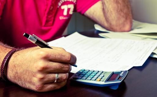 Evita errores en tu declaración de la renta.