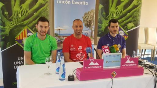 El Palma Futsal se la juega en Murcia