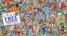 ¿Dónde está Valtonyc?