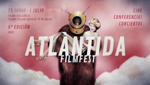 'Bonet, Villaronga, Mesquida' se estrena en CineCiutat dentro del Atlantida Film Festival.