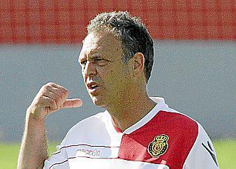 Joaquín Caparrós.