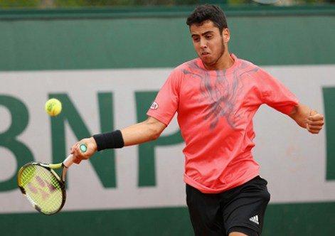El tenista de Santanyí disputará su segundo 'Grande'.