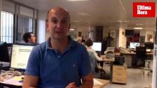 Víctor Malagón explica la situación de Valtonyc