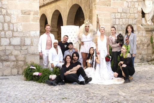 El 'Ibiza Gay Pride' se celebrará del 13 al 16 de junio.