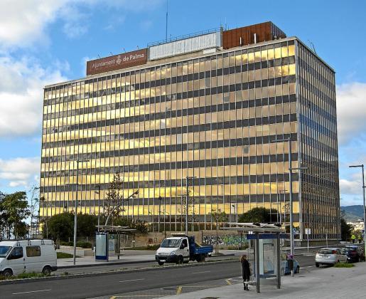 En abril de 2007, el Consell Insular declaró bien de interés cultural el edificio de Gesa.
