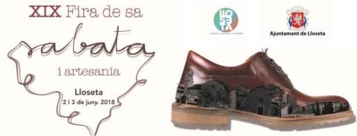 Fira de Sa Sabata i Artesania 2018 de Lloseta.