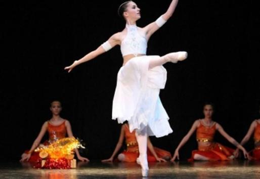 El Conservatori Professional de Música i Dansa de Mallorca lleva 'Giselle' al Teatre Principal de Palma.