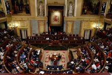 Congreso de los Dipitados