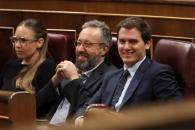 El día del adiós a Rajoy