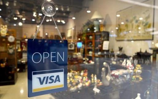 Visa ha confirmado que el servicio se ha interrumpido y que está investigando las causas.