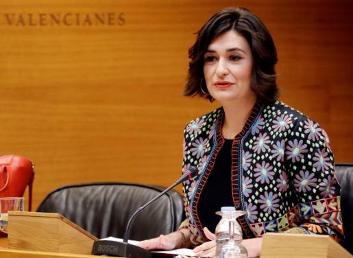 La consellera de Sanidad de la Generalitat valenciana, Carmen Montón, es la nueva ministra de Sanidad en el Gobierno de Pedro Sánchez.