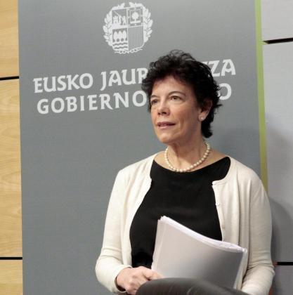 La exconsejera de Educación del Gobierno Vasco con Patxi López, Isabel Celaá, es la nueva ministra de Educación del Ejecutivo de Pedro Sánchez.