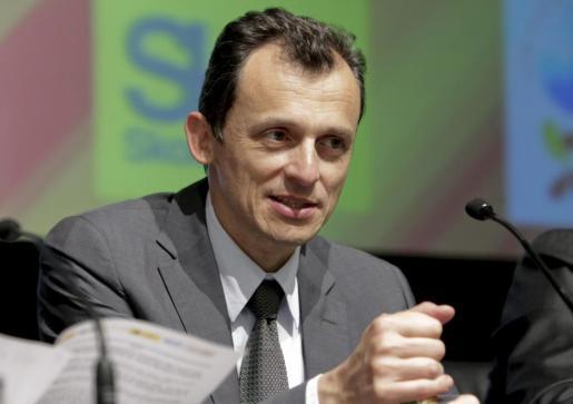 El astronauta español Pedro Duque es el nuevo ministro de Ciencia del Gobierno de Pedro Sánchez.