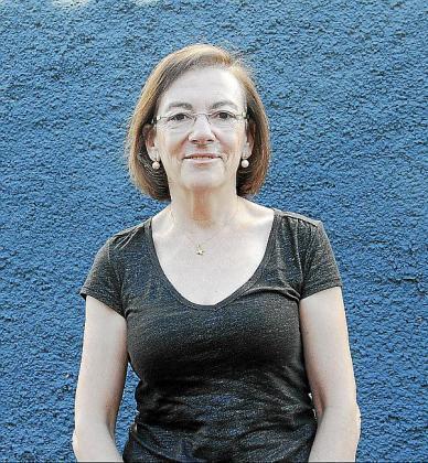 La mallorquina María del Carmen Orte, nueva directora general del Instituto de Mayores y Servicios Sociales.