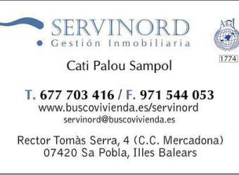 Servinord