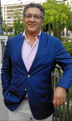 El doctor afincado en Mallorca, Imad Osman.