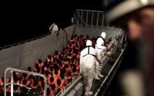 España es un ejemplo de solidaridad por la acogida del barco Aquarius