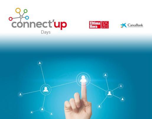 Los Connect'Up Days ponen el broche de oro a la primera edición de Connect'Up.