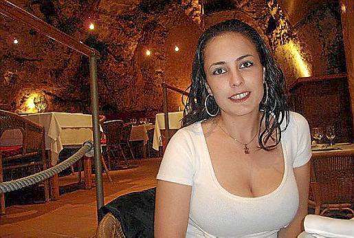 Nuria Orol tenía 24 años.