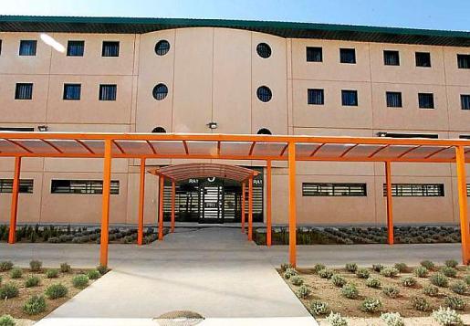 En la cárcel de Álava, Urdangarin estaría cerca de su familia.