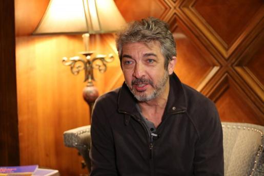 El actor argentino Ricardo Darín, en una imagen de archivo.