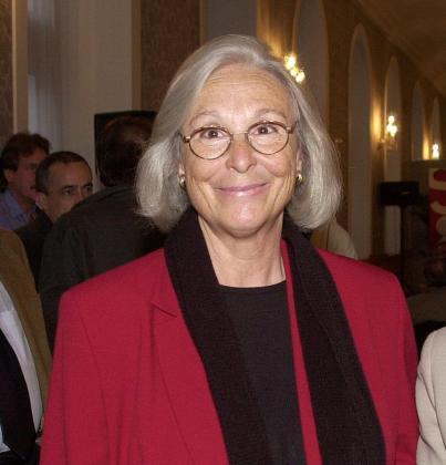 La directora de cine Josefina Molina, en una imagen de archivo.