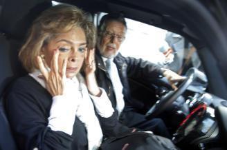 La exconcejal, mujer de Alfonso Grau, era una de las 50 personas investigadas por blanqueo de dinero en el grupo Popular en el Ayuntamiento de Valencia.