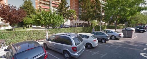 La niña fue trasladada inicialmente a una clínica cercana, pero debido a la gravedad de las heridas sufridas fue evacuada al Hospital Niño Jesús de Madrid, donde ha fallecido.