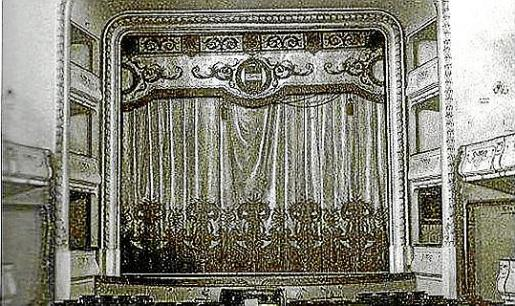 El 31 de octubre de 1914 se publicó la inauguración del nuevo teatro de Inca.