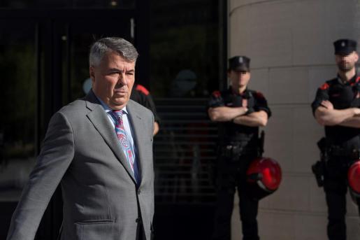 El abogado ha apuntado que, de prorrogarse la prisión provisional (otros dos años y medio como máximo), se trataría de «una pena anticipada que no cabe en el derecho español».