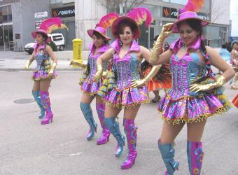 SA RUA BOLIVIA 2010