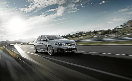 El Peugeot 308 Tech Edition está a la venta desde 21.050 euros.