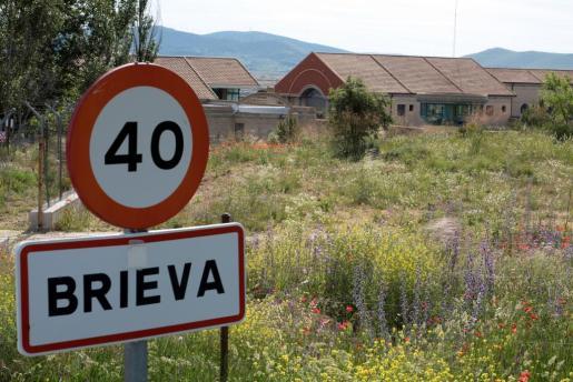La cárcel de Brieva, en la que ha ingresadoIñaki Urdangarin para cumplir condena, se encuentra a las afueras de Ávila.