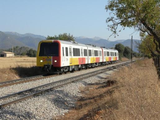 El Govern ha presentado las bases del Pla Director Sectorial de Mobilitat de Baleares para el periodo 2019-2026, un plan en el que destaca la ampliación de la red ferroviaria de Mallorca.