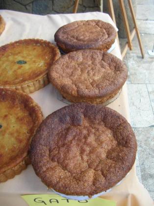 El Govern incluye el 'gató' dentro del catálogo de alimentos tradicionales de Baleares.