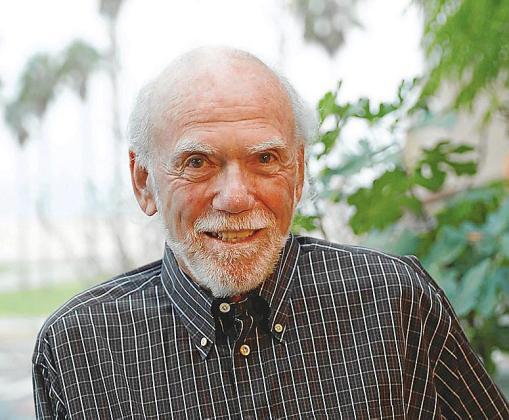 Barish, de 82 años, compartió el Nobel con Reiner Weiss y Kip Thorne.