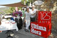 Un torneo de altos vuelos: Golf 125 Anys Ultima Hora