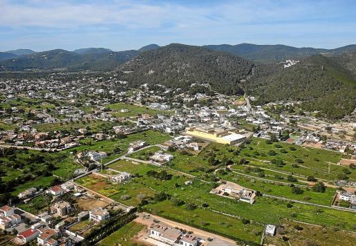 La propuesta pactada finalmente entre el Consell y el Govern permitirá elevar la protección del suelo rústico.