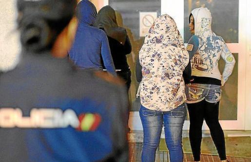 El fiscal pide para los responsables del establecimiento ocho años de cárcel