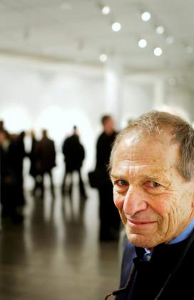 David Goldblatt.