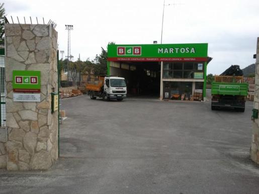 BdB Martosa cuenta con más de cincuenta años en primera línea del sector.