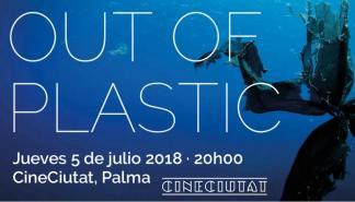 CineCiutat proyecta el documental 'Out of plastic'