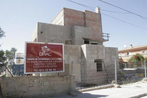 El grupo inmobiliario y constructor Drac, fundado por Vicente Grande, es el mayor la mayor empresa morosa de Baleares.