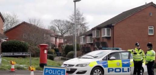 El incidente ha tenido lugar a tan sólo 16 kilómetros de la ciudad de Salisbury, donde fueron atacados con un agente nervioso el exespía ruso Sergei Skripal y su hija Julia el pasado mes de marzo.
