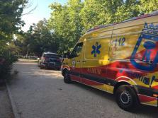 Un detenido tras el hallazgo de una mujer ahorcada en Madrid en un posible caso de violencia machista